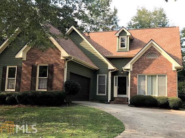 259 Franklin Court, Winder, GA 30680 (MLS #8659741) :: The Heyl Group at Keller Williams