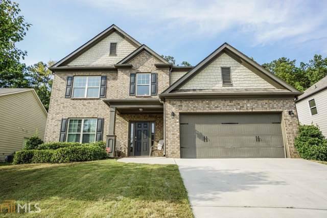 182 Ryans Pt, Dallas, GA 30132 (MLS #8659744) :: Bonds Realty Group Keller Williams Realty - Atlanta Partners