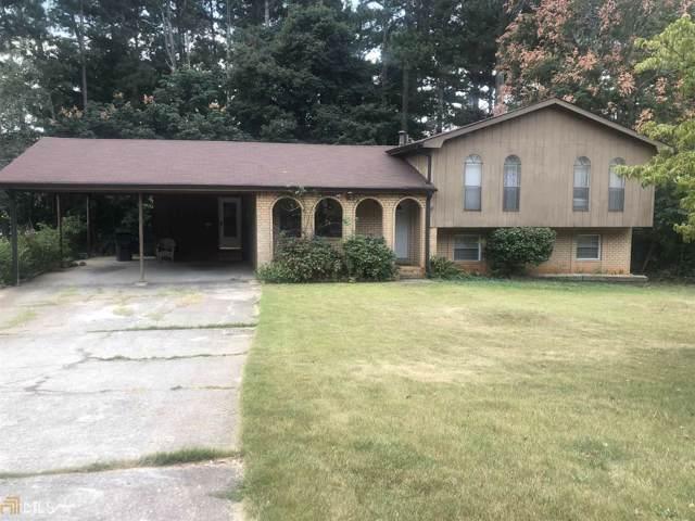 2239 Haida Ln, Jonesboro, GA 30236 (MLS #8659754) :: The Heyl Group at Keller Williams