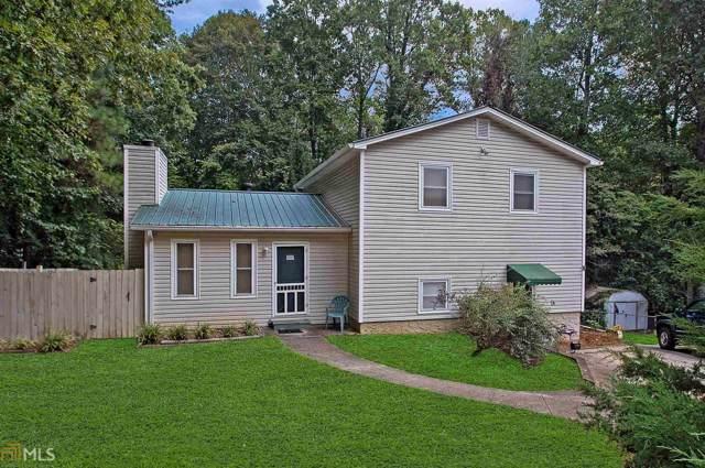 2792 Scarlett Ohara Ct, Douglasville, GA 30135 (MLS #8659769) :: Anita Stephens Realty Group
