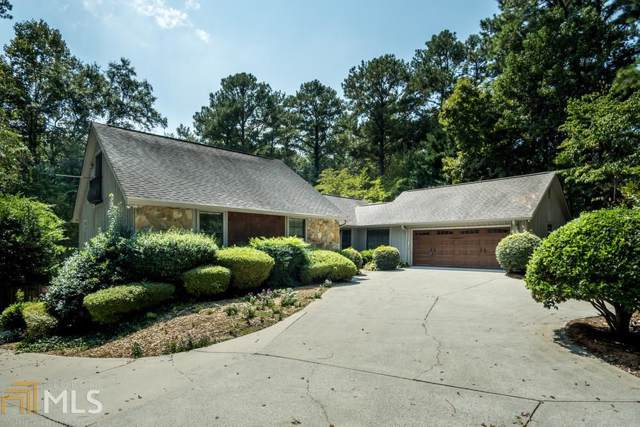 2800 Roxburgh Rd, Roswell, GA 30076 (MLS #8659774) :: The Heyl Group at Keller Williams