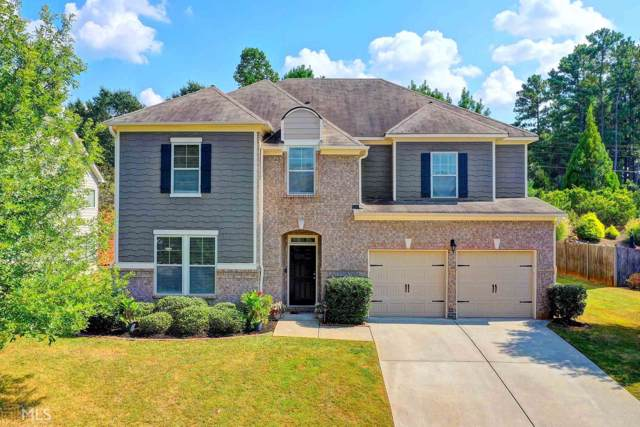 2770 Evan Manor Lane, Cumming, GA 30041 (MLS #8659781) :: Bonds Realty Group Keller Williams Realty - Atlanta Partners