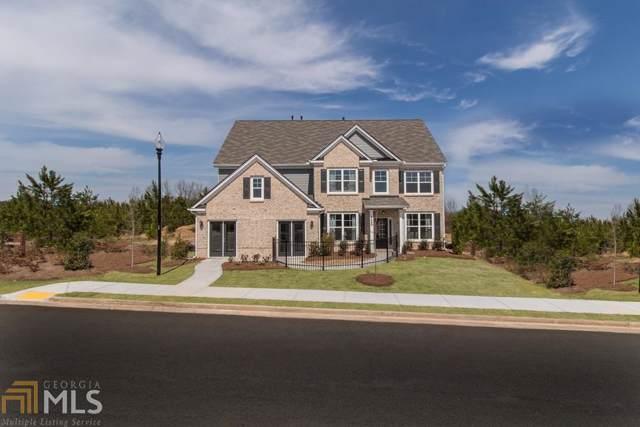 4686 Sweetwater Avenue, Powder Springs, GA 30127 (MLS #8659798) :: Buffington Real Estate Group