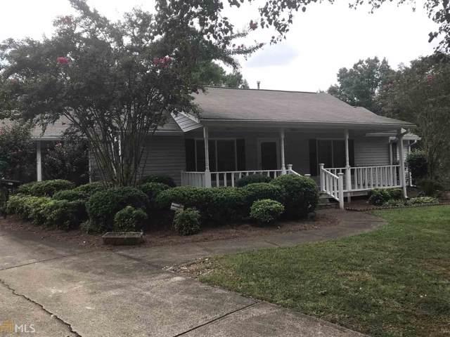 4803 Hamby Rd, Acworth, GA 30102 (MLS #8659805) :: Buffington Real Estate Group