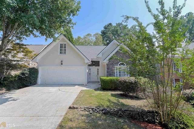 1245 Mclendon Drive, Decatur, GA 30033 (MLS #8659815) :: The Heyl Group at Keller Williams
