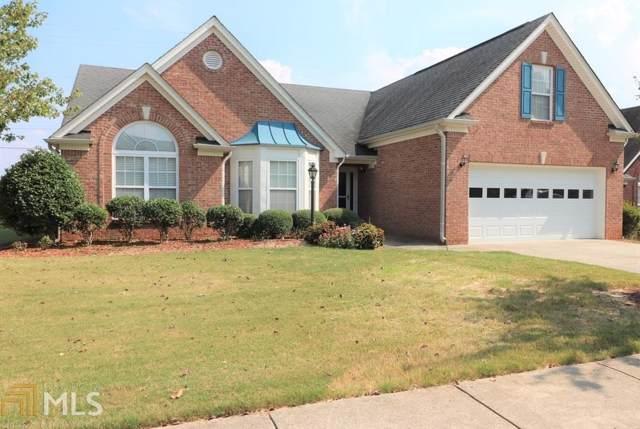 1092 Pecan Grove Place, Lawrenceville, GA 30046 (MLS #8659825) :: The Durham Team
