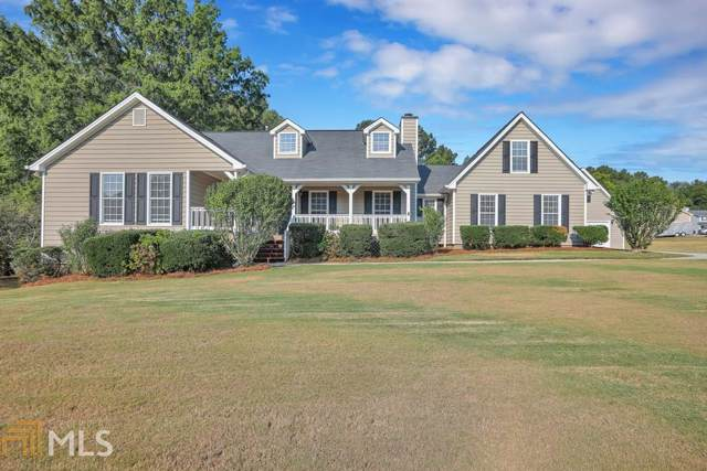 305 White Acres Dr, Stockbridge, GA 30281 (MLS #8659857) :: The Heyl Group at Keller Williams