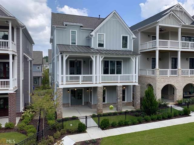 1916 Redeagle Walk, Atlanta, GA 30318 (MLS #8659858) :: Bonds Realty Group Keller Williams Realty - Atlanta Partners
