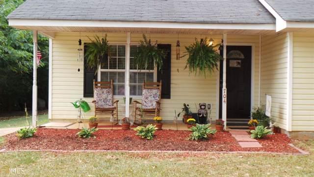 704 Searcy Ave, Griffin, GA 30223 (MLS #8659862) :: Bonds Realty Group Keller Williams Realty - Atlanta Partners