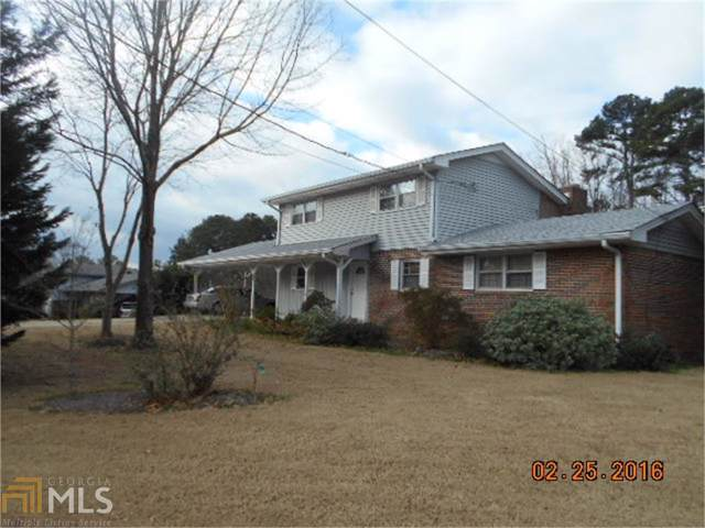 1285 Earle Court Se, Conyers, GA 30013 (MLS #8659871) :: Bonds Realty Group Keller Williams Realty - Atlanta Partners