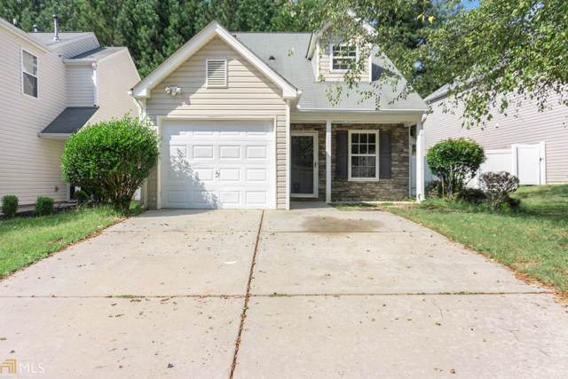 3357 Sable Chase Ln, Atlanta, GA 30349 (MLS #8659879) :: Bonds Realty Group Keller Williams Realty - Atlanta Partners