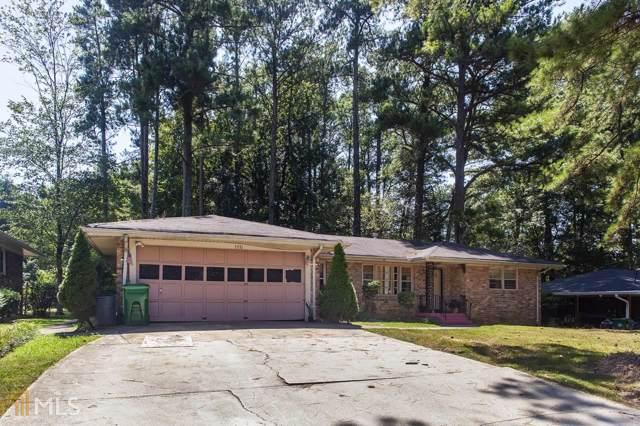 3331 Casa Linda, Decatur, GA 30032 (MLS #8659881) :: Anita Stephens Realty Group
