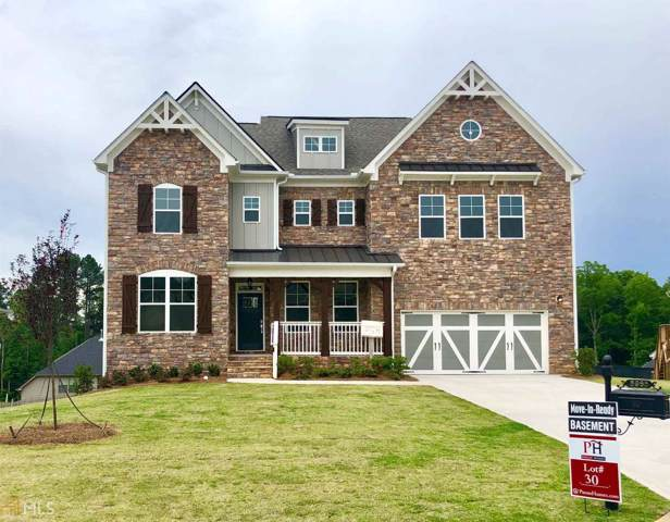 5965 Hidden Ridge Ct, Cumming, GA 30028 (MLS #8659904) :: Bonds Realty Group Keller Williams Realty - Atlanta Partners