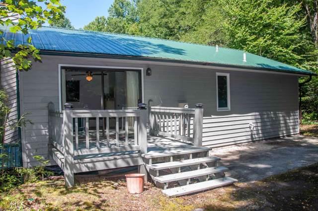 48 Fish Hawk Lane, Sky Valley, GA 30537 (MLS #8659905) :: Anita Stephens Realty Group