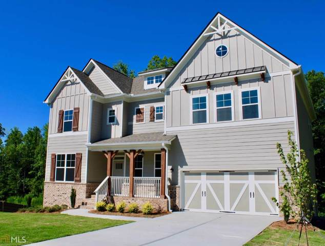 5770 Winding  Lakes Dr, Cumming, GA 30028 (MLS #8659907) :: Bonds Realty Group Keller Williams Realty - Atlanta Partners