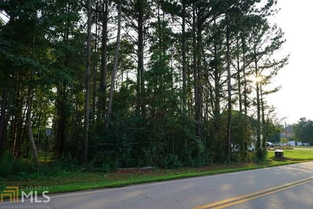 851 Bailey Woods Rd, Dacula, GA 30019 (MLS #8659919) :: The Stadler Group