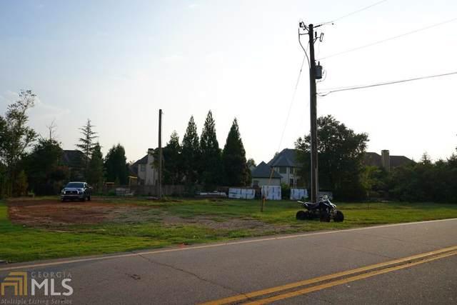 871 Bailey Woods Rd, Dacula, GA 30019 (MLS #8659920) :: The Stadler Group