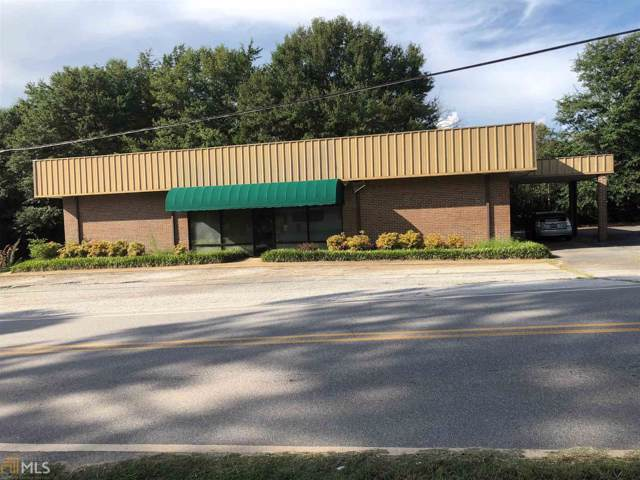 0 Jackson St, Hartwell, GA 30643 (MLS #8659925) :: Bonds Realty Group Keller Williams Realty - Atlanta Partners