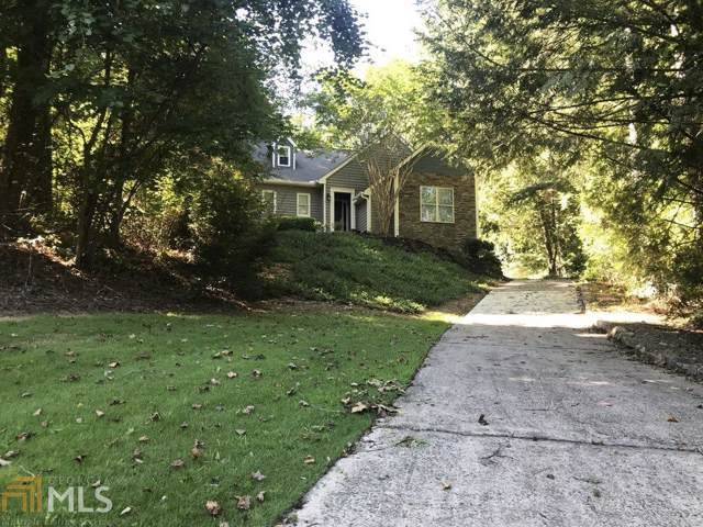 1940 Country Place, Cumming, GA 30040 (MLS #8659933) :: Bonds Realty Group Keller Williams Realty - Atlanta Partners