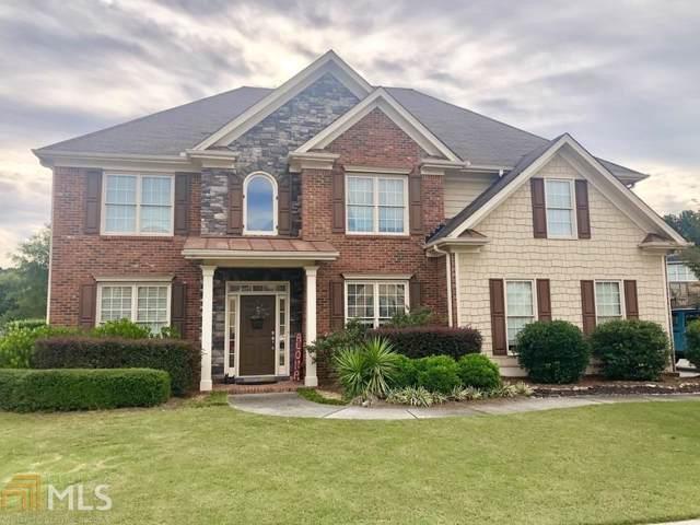 713 Arbor Cove, Loganville, GA 30052 (MLS #8659947) :: Bonds Realty Group Keller Williams Realty - Atlanta Partners
