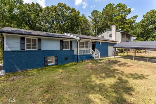 10637 Eagle Dr, Jonesboro, GA 30238 (MLS #8659955) :: Buffington Real Estate Group