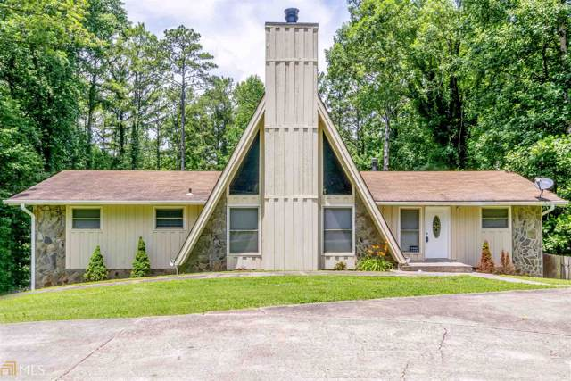 3775 Pontovedra Pl., Atlanta, GA 30349 (MLS #8659956) :: Buffington Real Estate Group