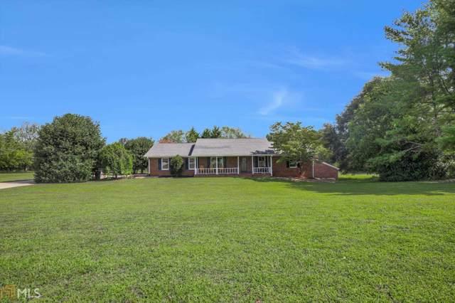 1066 Mount Olivet Rd, Hartwell, GA 30643 (MLS #8659958) :: Bonds Realty Group Keller Williams Realty - Atlanta Partners
