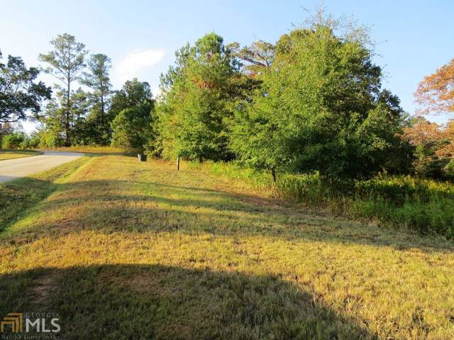 260 Edgewater Tr 53D, Toccoa, GA 30577 (MLS #8659959) :: Rettro Group