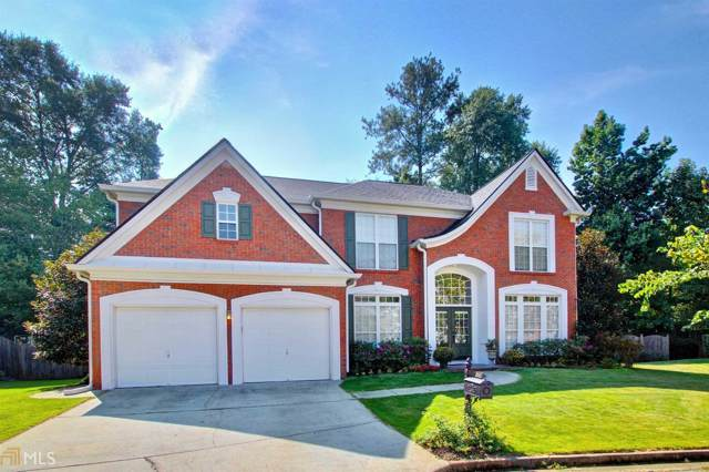 2000 Belridge Ct., Smyrna, GA 30080 (MLS #8659966) :: The Heyl Group at Keller Williams