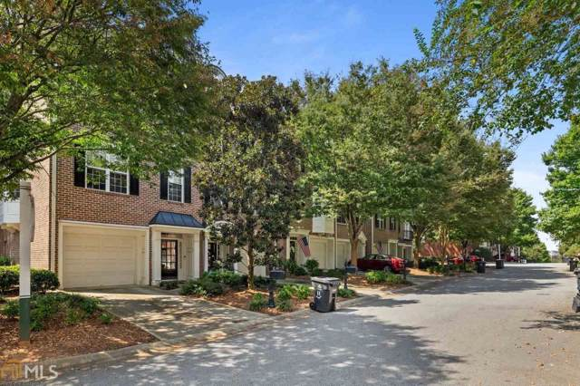 2305 Waters Edge Trl, Roswell, GA 30075 (MLS #8659968) :: Buffington Real Estate Group