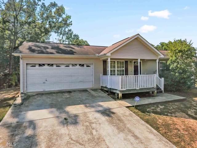 4191 Valley Glen Dr, Gainesville, GA 30507 (MLS #8659982) :: Bonds Realty Group Keller Williams Realty - Atlanta Partners