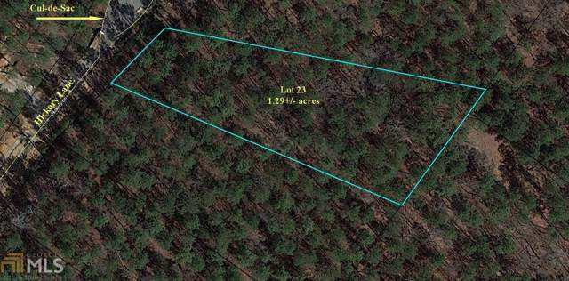 0 Hickory Ln Lot 23, Buckhead, GA 30625 (MLS #8659985) :: The Heyl Group at Keller Williams
