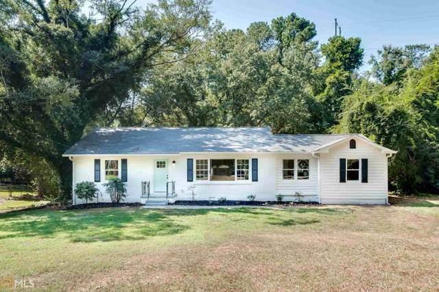 1964 E Cedar Lane, Atlanta, GA 30311 (MLS #8659994) :: Bonds Realty Group Keller Williams Realty - Atlanta Partners