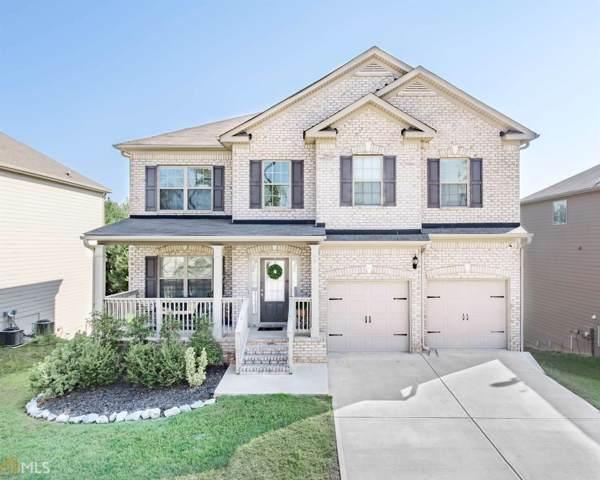 6574 Muirfield Pt, Fairburn, GA 30213 (MLS #8659996) :: Bonds Realty Group Keller Williams Realty - Atlanta Partners