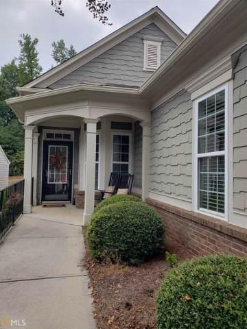 122 Begonia Ct., Griffin, GA 30223 (MLS #8659999) :: Bonds Realty Group Keller Williams Realty - Atlanta Partners