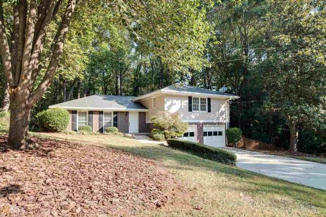 1585 Bainbridge Ln, Roswell, GA 30076 (MLS #8660000) :: Rettro Group