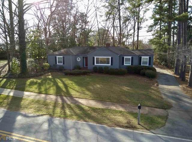 513 S East St, Greensboro, GA 30642 (MLS #8660002) :: Bonds Realty Group Keller Williams Realty - Atlanta Partners