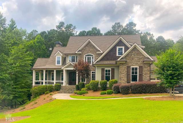 171 Arbor Way, Milledgeville, GA 31061 (MLS #8660005) :: HergGroup Atlanta