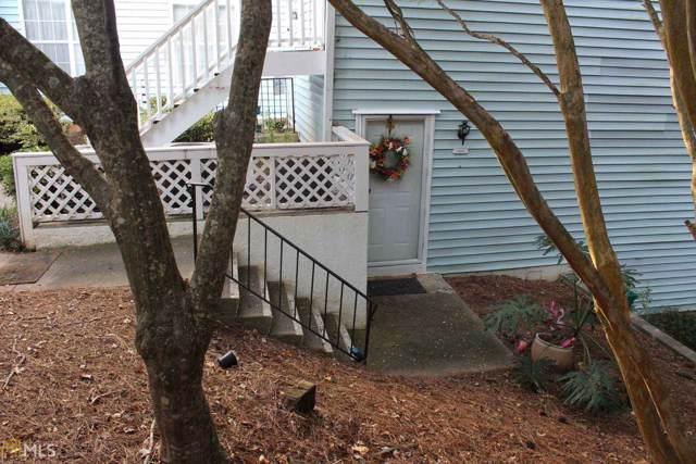 402 Glenleaf Dr, Norcross, GA 30092 (MLS #8660006) :: Athens Georgia Homes