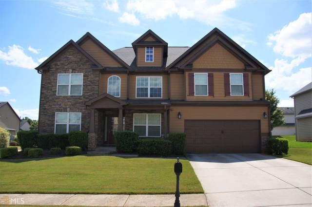 2293 Park Manor Ln 93A, Snellville, GA 30078 (MLS #8660008) :: The Stadler Group