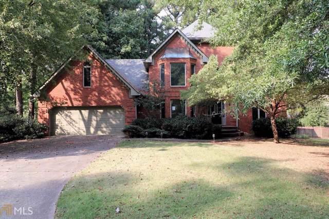 5692 Brookstone Walk, Acworth, GA 30101 (MLS #8660014) :: The Heyl Group at Keller Williams