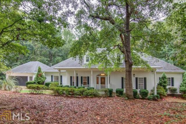 795 County Rd 229, Social Circle, GA 30025 (MLS #8660017) :: The Heyl Group at Keller Williams