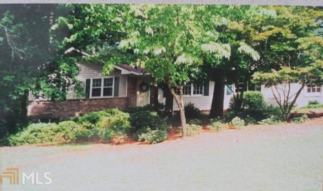 662 Deering Road Se, Conyers, GA 30094 (MLS #8660078) :: Bonds Realty Group Keller Williams Realty - Atlanta Partners