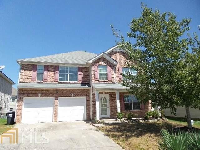710 Florigen Ln, Atlanta, GA 30213 (MLS #8660083) :: Bonds Realty Group Keller Williams Realty - Atlanta Partners