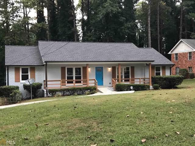 2649 Mount Vernon, College Park, GA 30337 (MLS #8660084) :: Bonds Realty Group Keller Williams Realty - Atlanta Partners