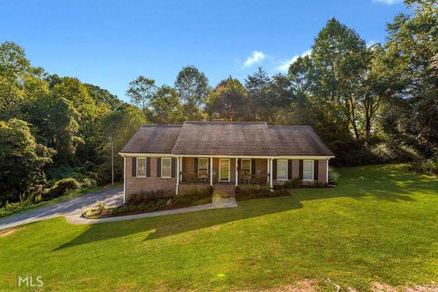 4405 Hog Mountain Rd, Hoschton, GA 30548 (MLS #8660090) :: Bonds Realty Group Keller Williams Realty - Atlanta Partners