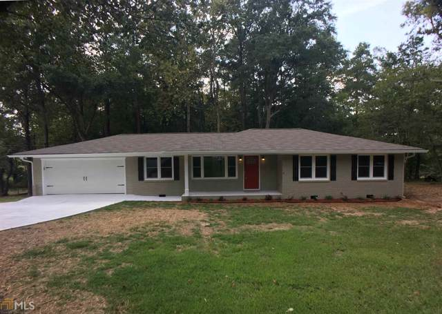 1875 S Flat Rock Rd, Douglasville, GA 30134 (MLS #8660092) :: Bonds Realty Group Keller Williams Realty - Atlanta Partners
