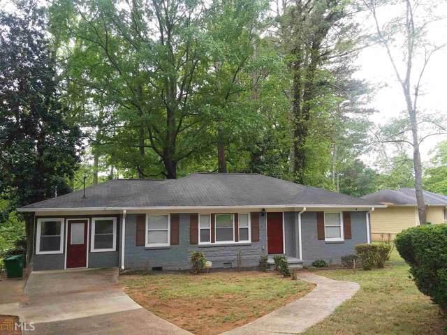 1579 Carter Rd, Decatur, GA 30032 (MLS #8660139) :: RE/MAX Eagle Creek Realty