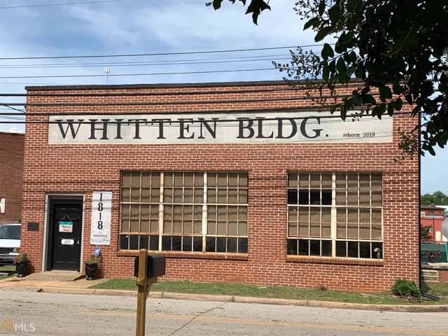 225 Cherry St, Commerce, GA 30529 (MLS #8660142) :: Bonds Realty Group Keller Williams Realty - Atlanta Partners