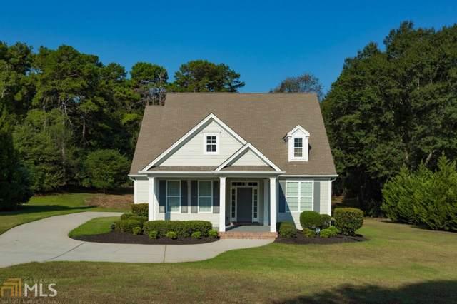 306 Main St, Senoia, GA 30276 (MLS #8660151) :: Bonds Realty Group Keller Williams Realty - Atlanta Partners